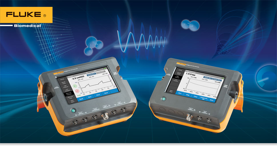 VT650 and VT900 Gas Flow Analyzers