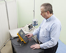 Electrical Analyzers