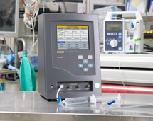 IDA-5 Infusion Device Analyzer