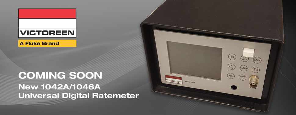Coming Soon! The NEW 1042A/1046A Universal Digital Ratemeter!